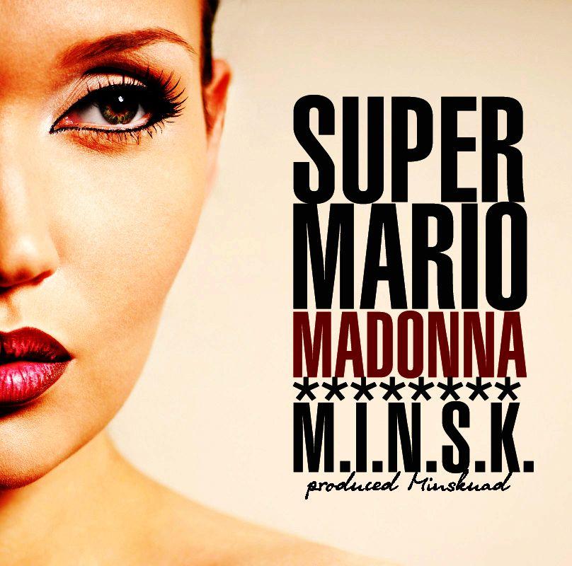 MADONNA -RAN056CD-