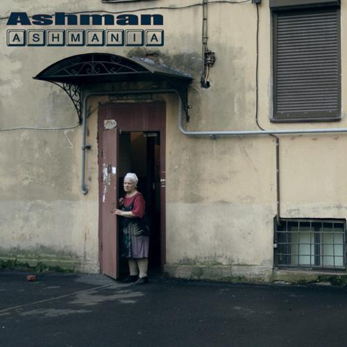 RAN013CD_Ashman-Ashmania-2009
