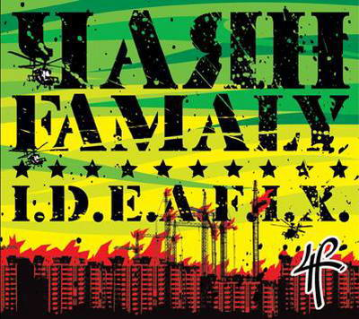 RAN014CD_Чаян-Famaly-IDEA_FIX-2009