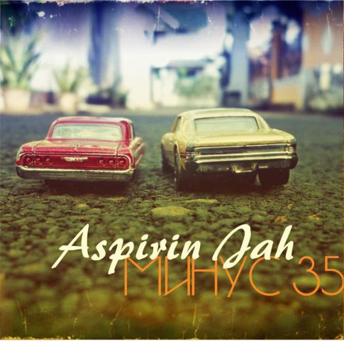 RAN087CD_Aspirin Jah - Минус 35 - 2011